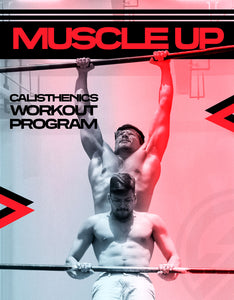 Muscle Up - Calisthenics  - Intermedios