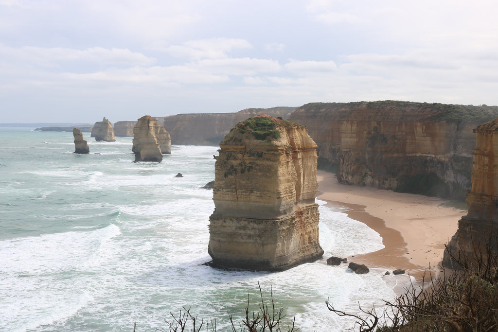 Birthday Celebrations - The Twelve Apostles