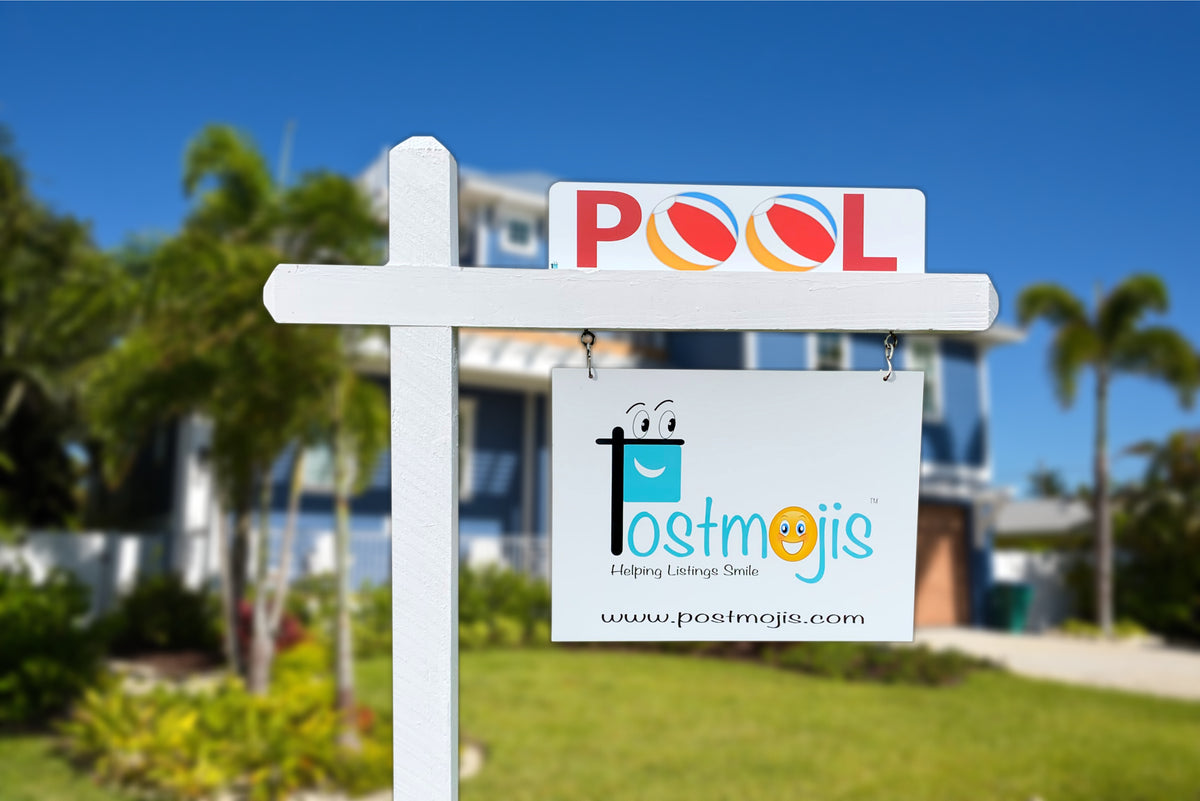 Pool Real Estate Rider