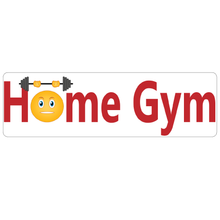 Load image into Gallery viewer, Home Gym Real Estate Sign Rider