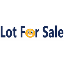 Load image into Gallery viewer, Lot For Sale Real Estate Rider