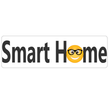 Load image into Gallery viewer, Smart Home Real Estate Sign Rider
