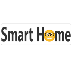 Smart Home Real Estate Sign Rider