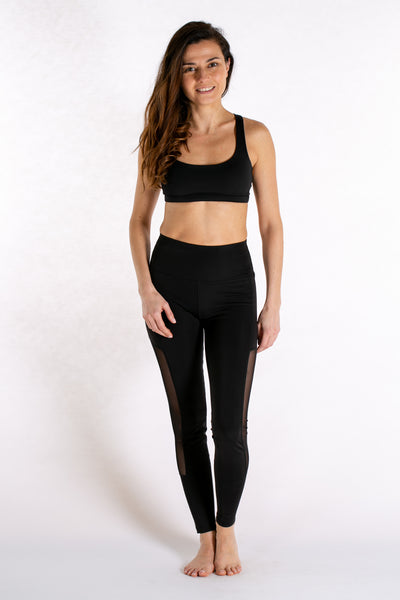 Super Sculpt Leggings - 3 Colours Available - Ebru Evrim
