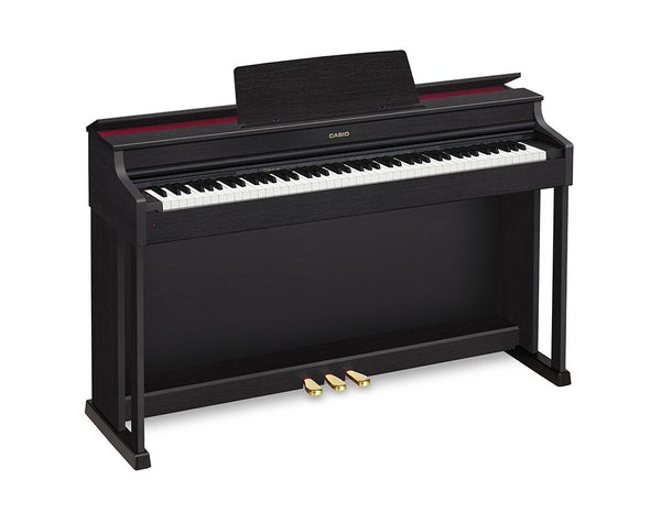 Casio AP-470 Piano 1