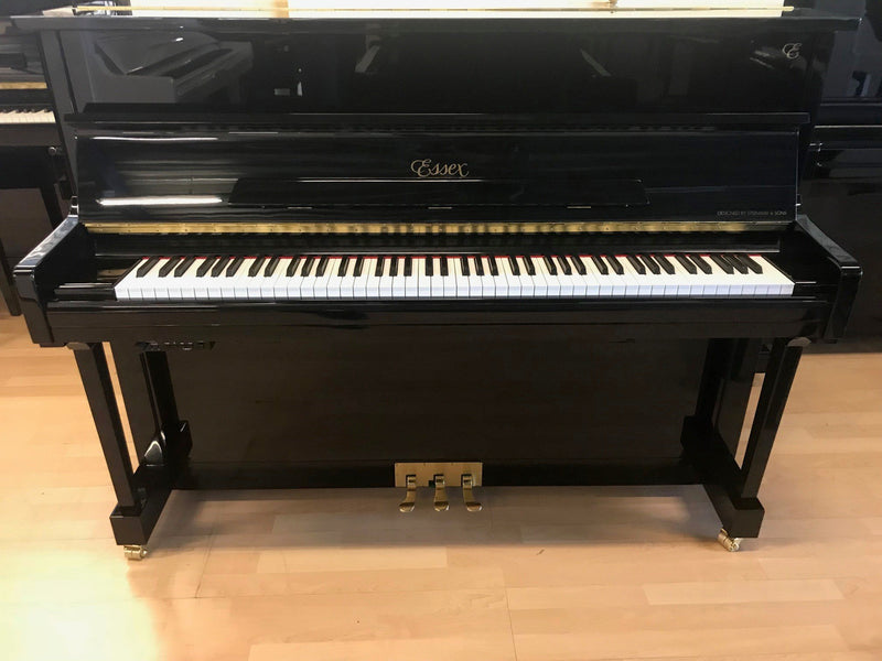 Essex EUP-116 Silent Piano