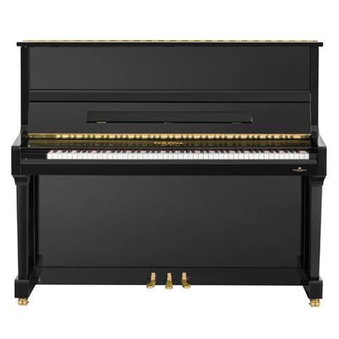 Perzina UP-129 Piano Zwart