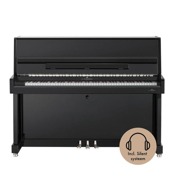 G. Steinberg GS-115 Silent Piano