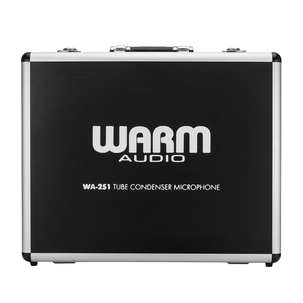 WA-251 Flight Case
