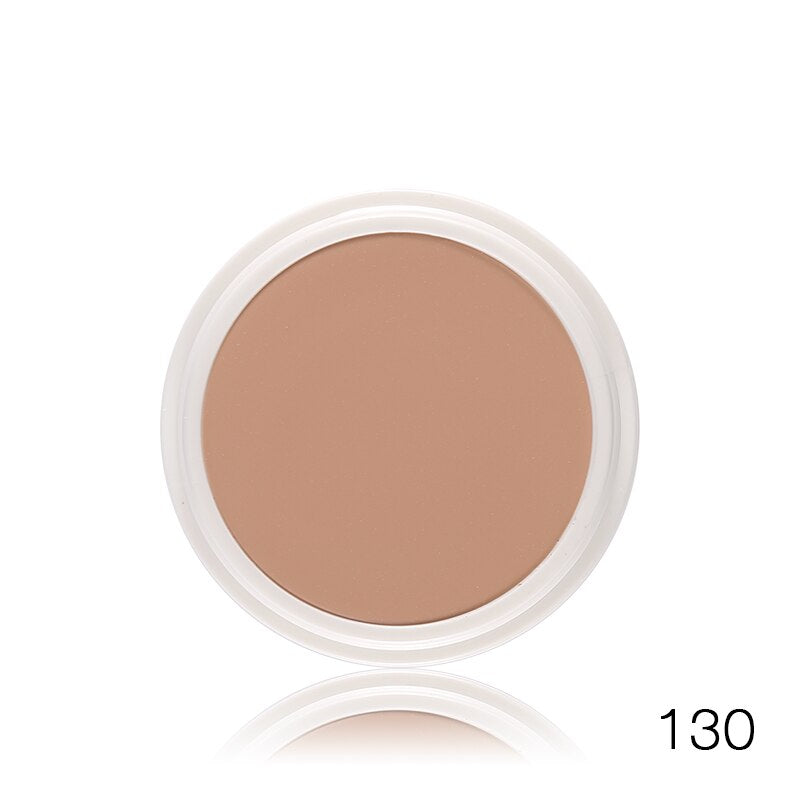 MAYCHEER Brand SPF30 Cream Concealer Palette Waterproof Oil-Control Amazing Full Cover Face Base Foundation Makeup