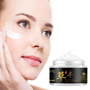 5 Seconds Wrinkle Remove Cream Eye Bag Instantly Lifting Face Cream Pre-makeup Facial Skin Care lubricating