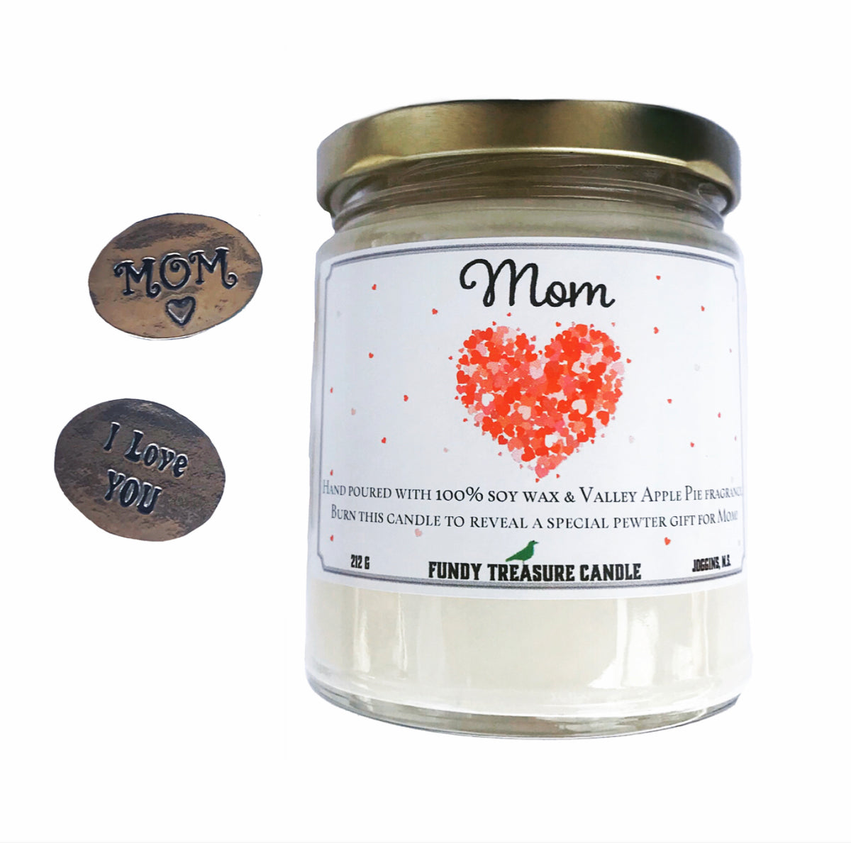 Mom Candle 7.5 oz