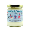 East Coast Christmas Candle 7.5 oz
