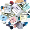 Hidden Gemstone Candles 7.5 oz