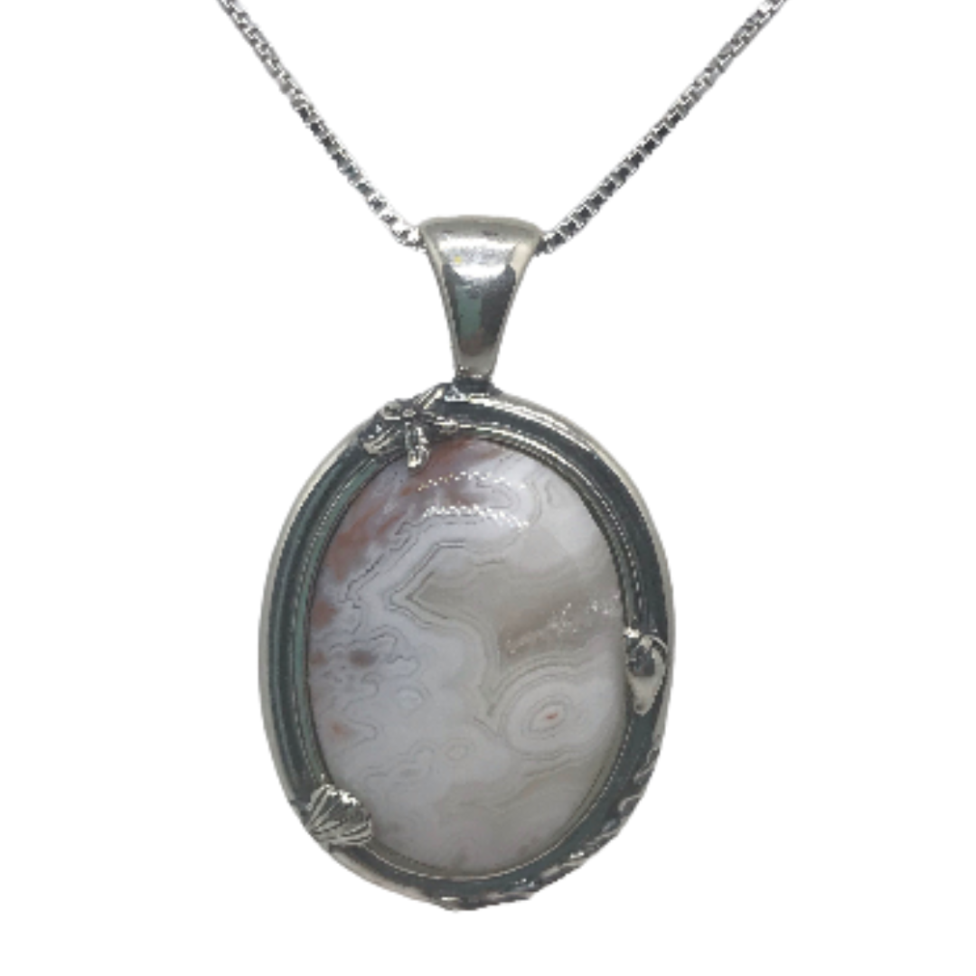 Bay of Fundy Amethyst Candle 7.5 oz