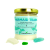 Mermaid Tears Candle 3.5 oz & 7.5 oz