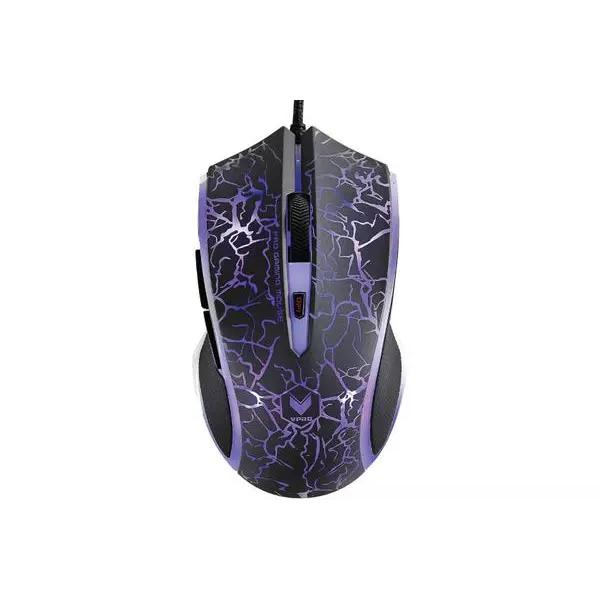 RAPOO V20S LED Optical Gaming Mouse