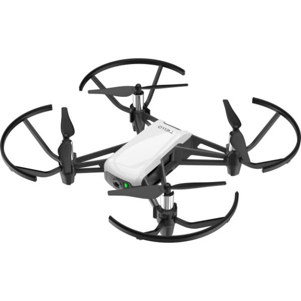 Ryze Tello White Drone - Powered by DJI