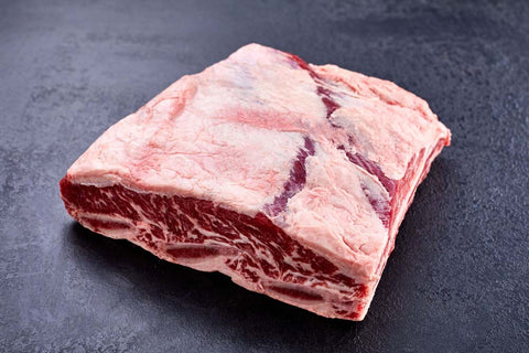 Beef Short Ribs WAS $28.99/kg NOW $22.99/kg