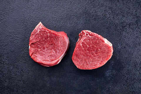 GRAIN FED BEEF EYE FILLET STEAK 2-3 PACK