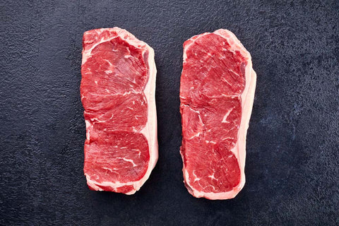 Bindaree Tasty & Tender Porterhouse sliced pk 2 $33.99/kg