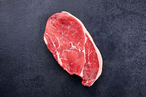 GRAIN FED BEEF RUMP STEAK 2 PACK