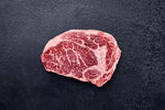 MB5+ WAGYU SCOTCH FILLET STEAK 1 PACK