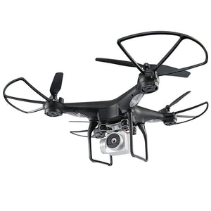 JJR/C H68 Bellwether 2MP 720P HD Camera Drone WiFi FPV 20mins Flight Time RC Quadcopter RTF Mode 2 VS Bayangtoys X21 X16