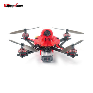 Happymodel Sailfly X 2-3S F4 105mm 5.8G 40CH Crazybee PRO Mini FPV RC Drone PNP BNF Multirotor Quadcopter VS Mobula7 Mobula 7 HD