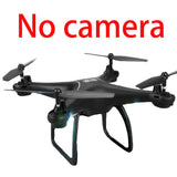 Drone S29 rotating camera quadcopter HD aerial photography air pressure hover a key landing flight 20 minutes RC helicopter