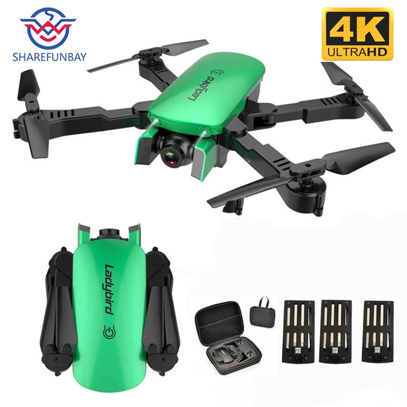 Drone 4K HD aerial photography quadcopter optical flow hover intelligent follow dual camera remote control helicopter R8 drone