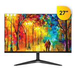 "AOC 27"" IPS 9ms Full HD Monitor"