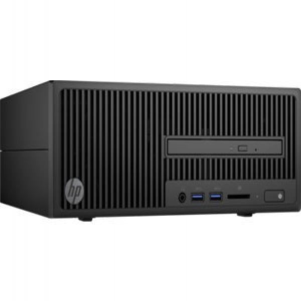 HP 280 G2 Small Factor Form Intel Core i3 Workstation