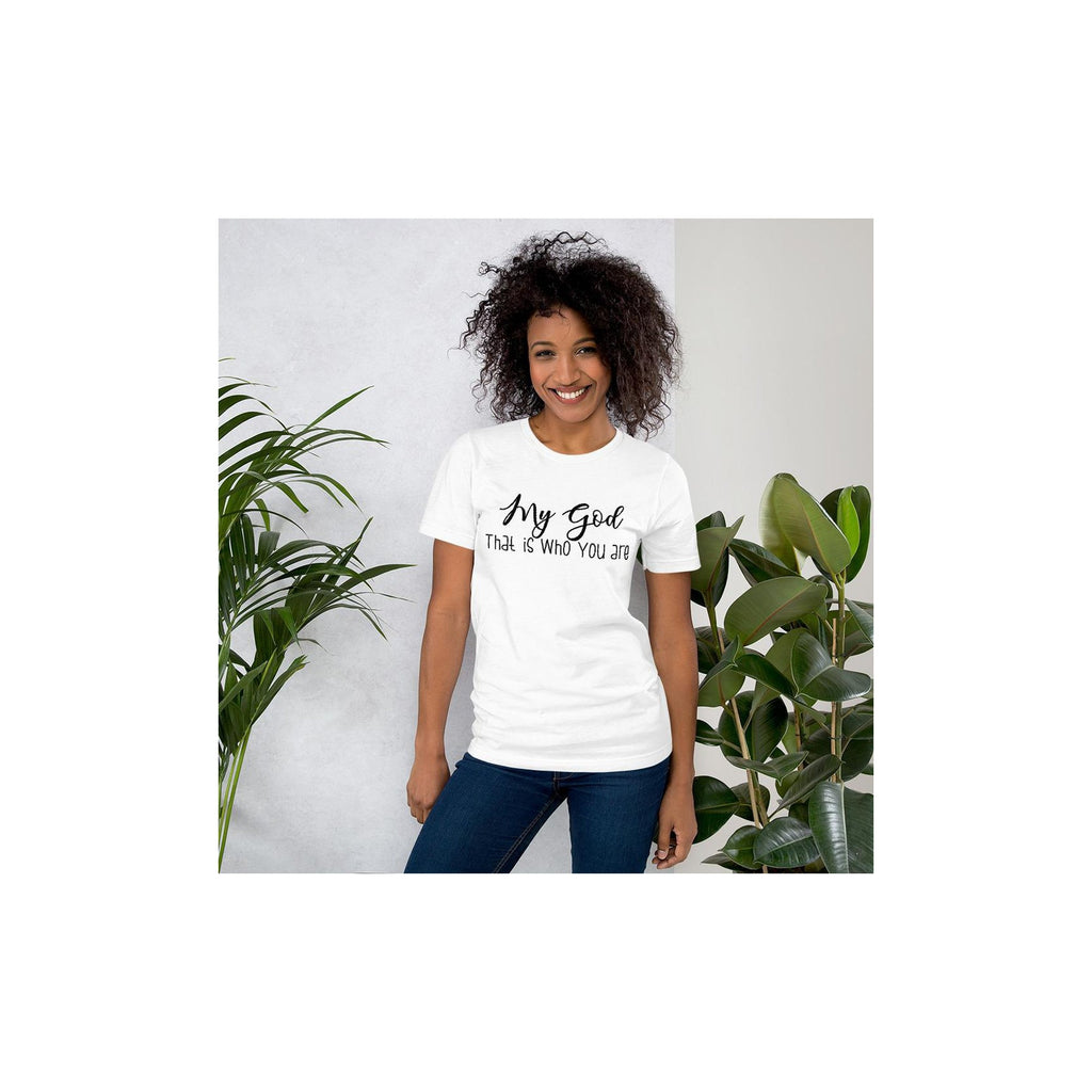 Waymaker T Shirt - Living for Today Boutique