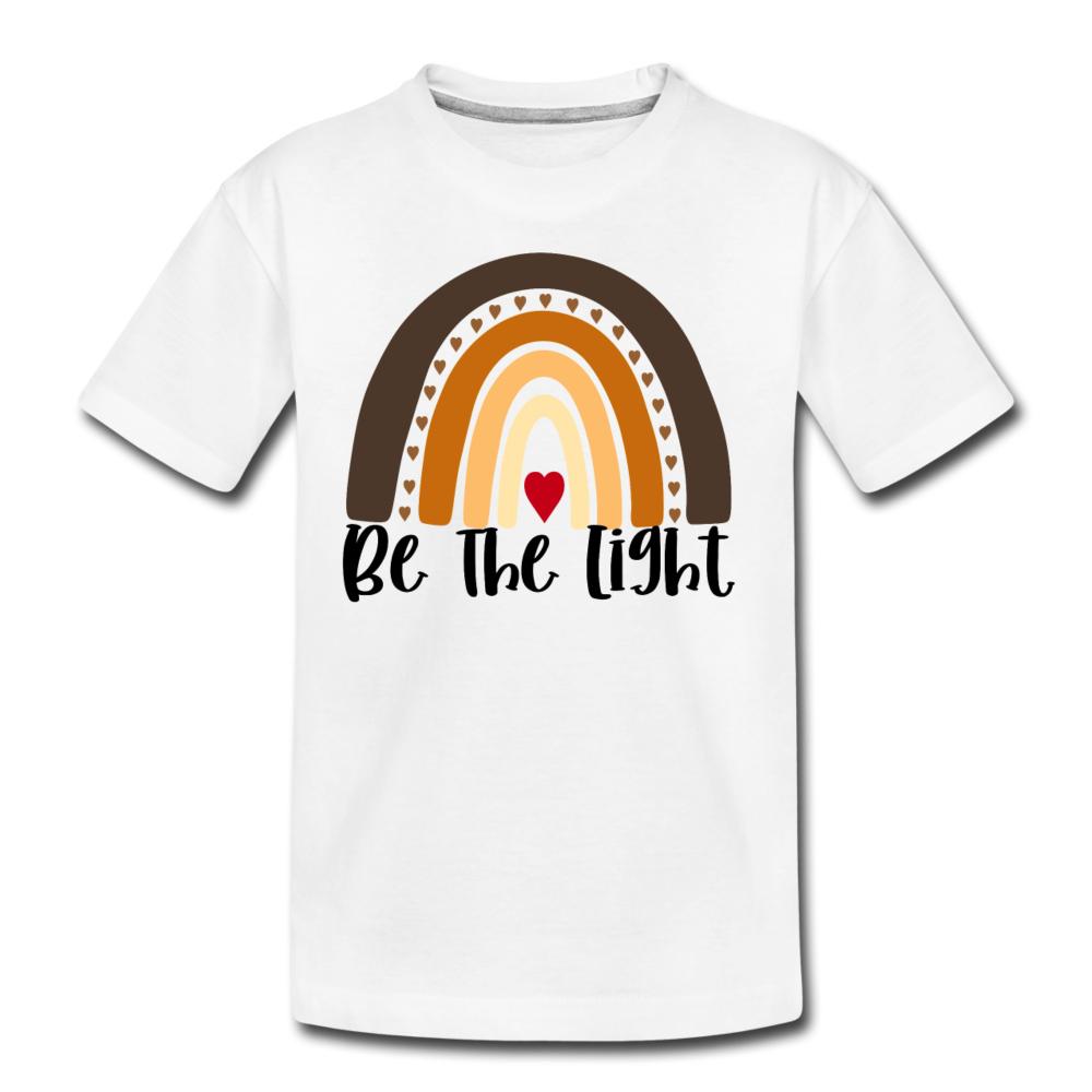 Kid's Premium Organic T-Shirt - Living for Today Boutique