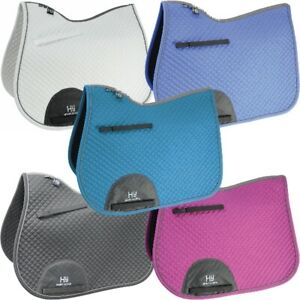 Hy Active Saddle Pad, saddlecloth, matching sets for horse, best saddlecloths, lemieux saddlecloth