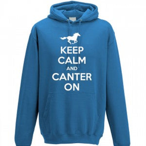 Personalised equestrian hoodies, personalised saddlecloths, personalised head collars and all personalised equestrian wear