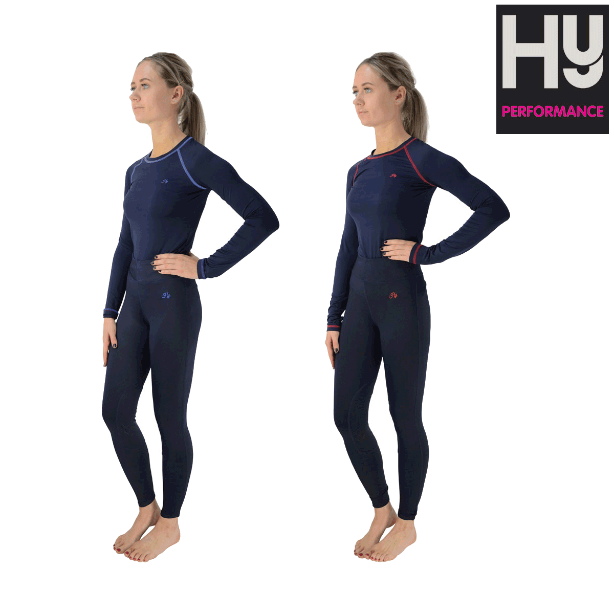 Hy Signature base layer