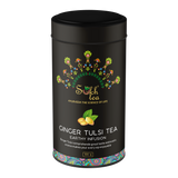 TULSI TEA + MINT TEA + TULSI GINGER SAVER PACK