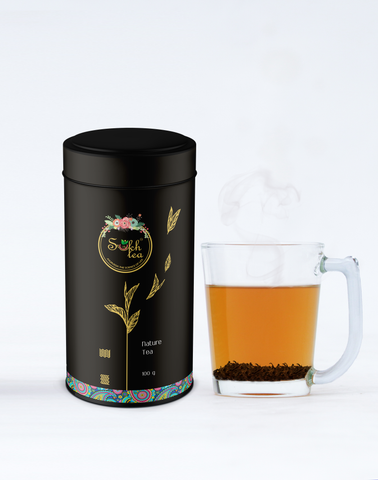SUKH TEA® 1 MONTH PACKAGE
