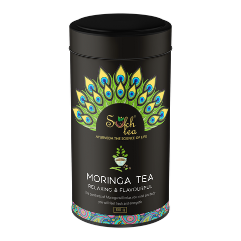 MORINGA TEA 1 MONTH