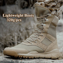 Load image into Gallery viewer, 35-47 Size Men Women Ultrallight boots