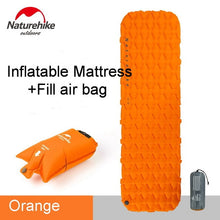 Load image into Gallery viewer, Naturehike Ultralight Inflatable Mattress 1 Single Person
