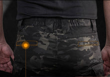 Load image into Gallery viewer, XZ Ripstop Slight Waterproof Military Pants