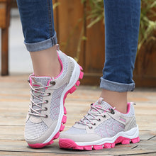 Load image into Gallery viewer, Women Hiking Shoes