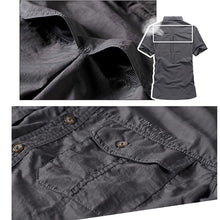 Load image into Gallery viewer, TRVLWEGO Men's Quick Dry Shirt Waterproof
