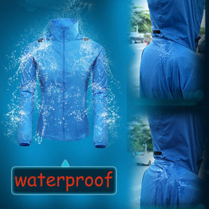 UV protection shirt Quick Drying skin Windbreaker