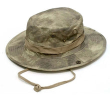 Load image into Gallery viewer, Outdoor Hiking Travel Boonie Cap