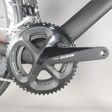 Load image into Gallery viewer, Hight ModulusToray T700 Carbon Fiber Aero road bike