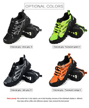 Load image into Gallery viewer, BONA 2020 New Designers Popular Sneakers Hiking Shoes